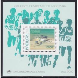 1984 - Jogos Olímpicos Los...