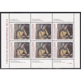 1985 - Azulejo XVII