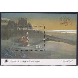 1985 - Reservas e Parques