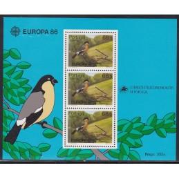 1986 - Europa - Açores