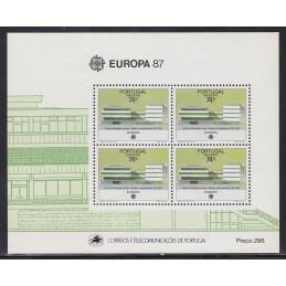 1987 - Europa - Madeira