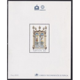 1988 - Evora - Património...