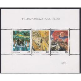 1988 - Pintura do Sec. XX -...