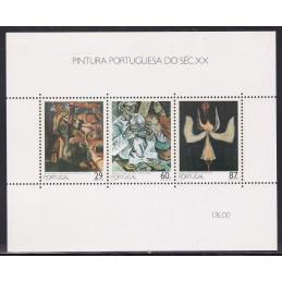 1989 - Pintura do Sec. XX -...