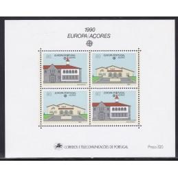 1990 - Europa - Açores
