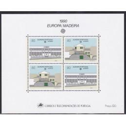 1990 - Europa - Madeira