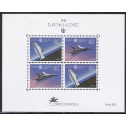 1991 - Europa - Açores