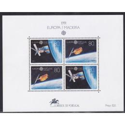 1991 - Europa - Madeira