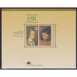 1991 - Europália 91