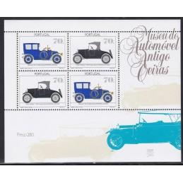 1992 - Museu do Automóvel -...