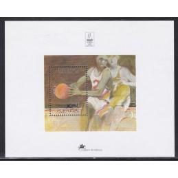 1992 - Jogos Olímpicos de...