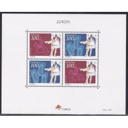 1994 - Europa - Continente