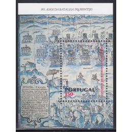 1994- 350 Anos da Batalha...