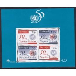 1995 - Nações Unidas