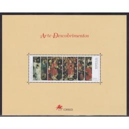 1995 - Arte dos Descobrimentos