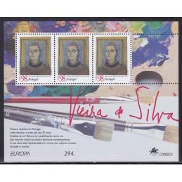 1996 - Europa - Continente