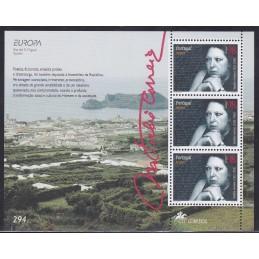1996 - Europa - Açores