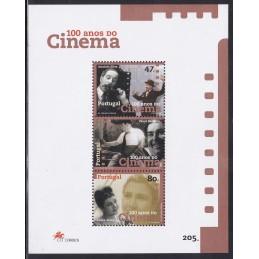 1996 - 100 Anos do Cinema