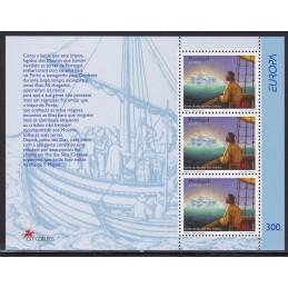 1997 - Europa - Açores