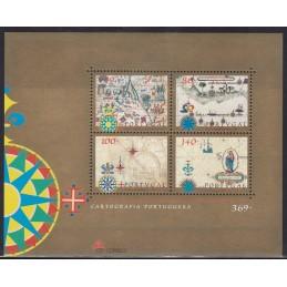 1997 - Cartografia Portuguesa