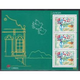 1998 - Europa - Açores