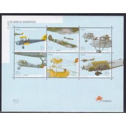 1999 - 75 Anos da Aeronáutica