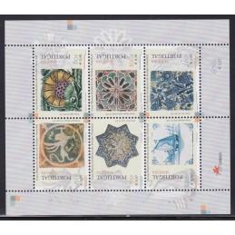 1999 - Azuleijos da Madeira