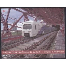 1999- Travessia da Ponte 25...
