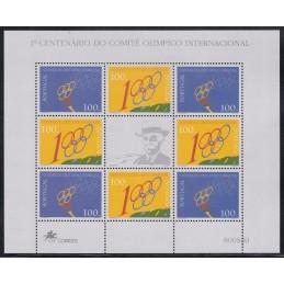1994 - Comité Olímpico...