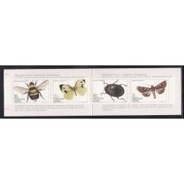1984 - Insectos dpos Açores