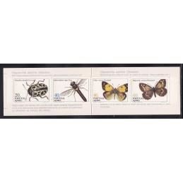 1985 - Insectos dos Açores