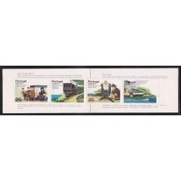1985 - Transportes Tipicos...
