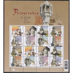 2001 - Pelourinhos de Portugal