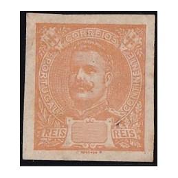 1895-1896 - D. Carlos I -...