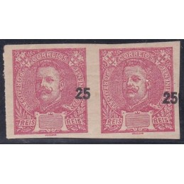 1898/1095 - D. Carlos I -...