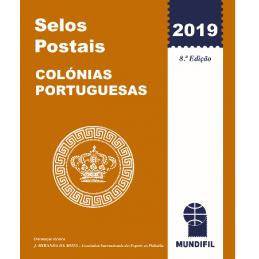 Catálogo Colónias Portuguesas