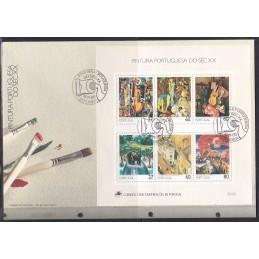 1999 - Pintura Portuguesa...