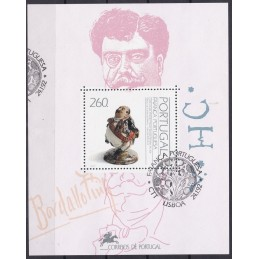 1992 - Faiança Portuguesa