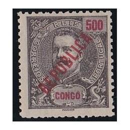 1914 - D. Carlos I...
