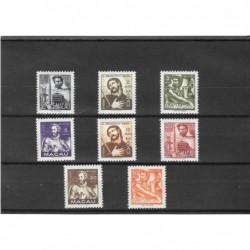 1951 - Vultos do Oriente
