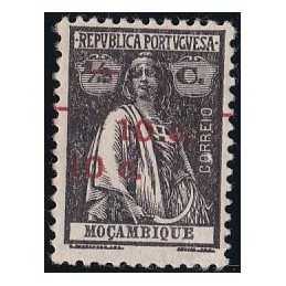 1921-22 -Tipo Ceres