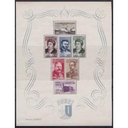 1946 -Descoberta da Guiné