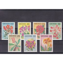 1983 - Flores Típicas