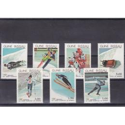 1983 - Jogos Olímpicos de...