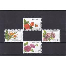 1993 - Flores