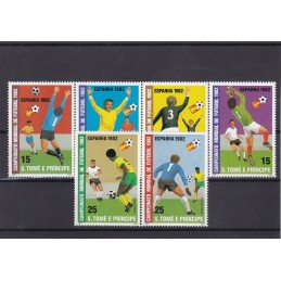 1982 - Campeonato Mundial...
