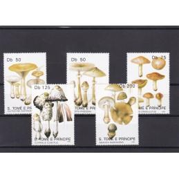 1991 - Cogumelos