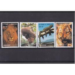 1996 - Animais Selvagens