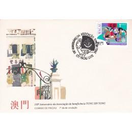 1992 - Tung Sin Tong