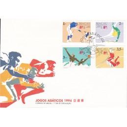 1994 - Jogos Asiáticos